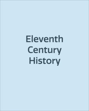 Eleventh Century History